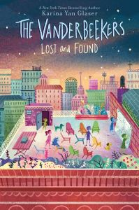 Vanderbeekers: Lost and Found - Read It and Rate It
