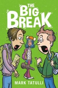 Big Break - book review