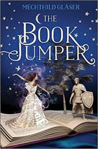 Book Jumper - Read It and Rate It