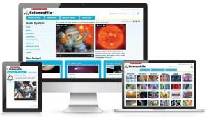 Introducing Scholastic Online Resources