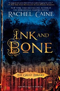 Ink and Bone - book review