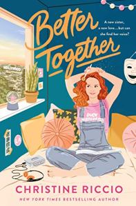 Better Together - book review