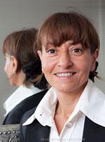 Isabelle Mathieu