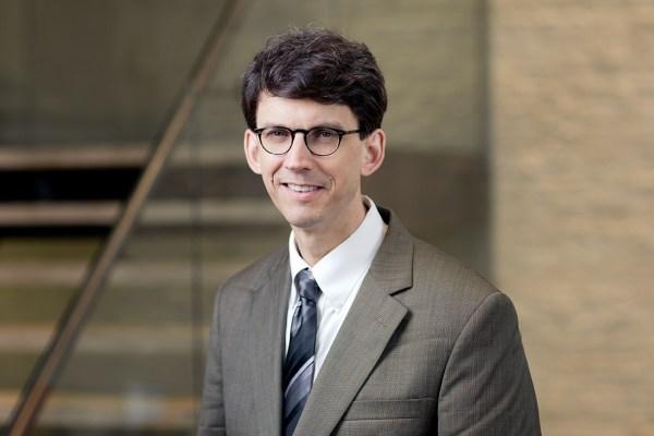 Michael B. Kruse | Hunton Andrews Kurth LLP