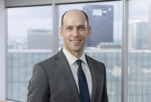 Michael Reed | Hunton Andrews Kurth LLP