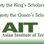 HM The King's Scholarships and HM The Queen's Scholarships