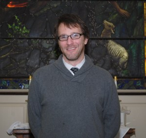 picture of choir director