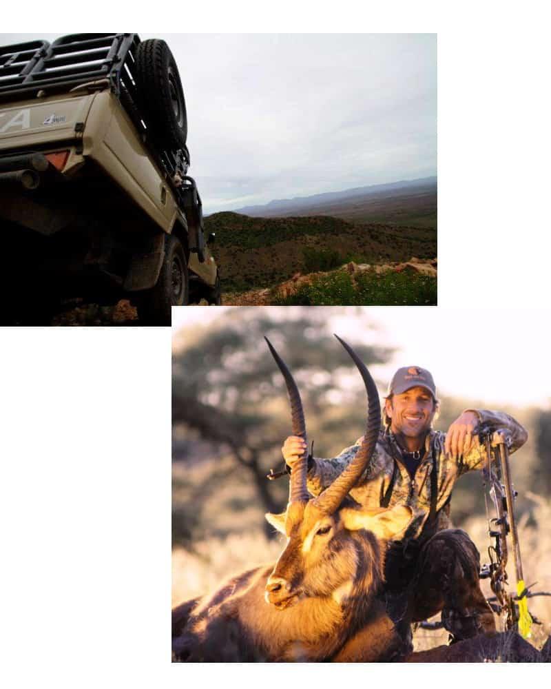Hunting & Trophies 1