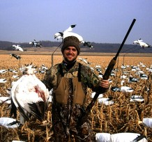 Spring Snow Goose Hunts 2014_009