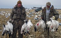 Spring Snow Goose Hunts 2014_019
