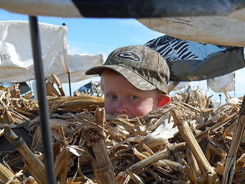 Spring Snow Goose Hunts 2014_054