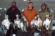 Spring Snow Goose Hunts 2014_056