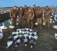 Spring Snow Goose Hunting Www.huntupnorth.com 214
