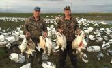 Spring Snow Goose Hunting Www.huntupnorth.com 262