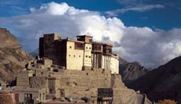 Baltit-Fort