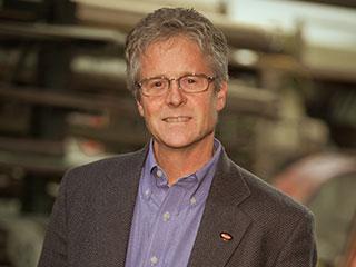 JIM HUNZINGER
