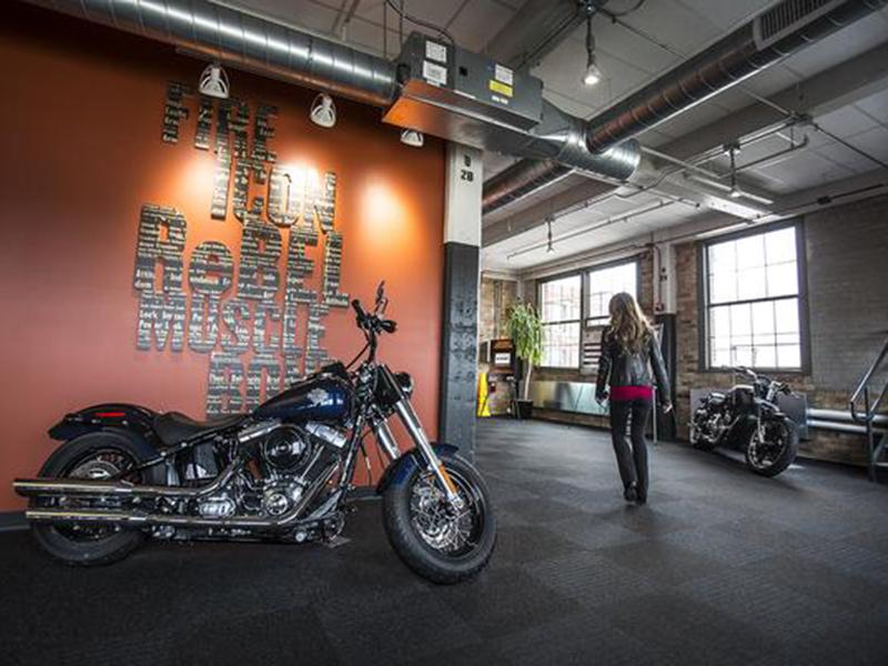 Harley Rebel Wall2