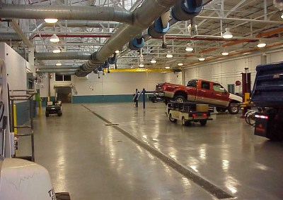 NAVISTAR INTERNATIONAL TRUCK AND ENGINE CORPORATION