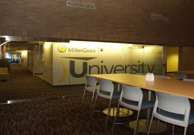 MILLERCOORS UNIVERSITY MILWAUKEE