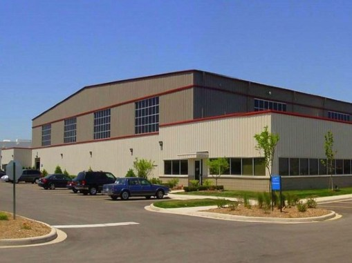 Milwaukee School Of Engineering Ruehlow Nursing Complex
