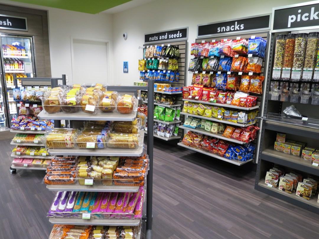 C-Store 3