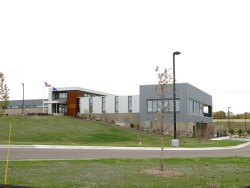 Hunzinger and  Sustainable Building Solutions' Project, Steamfitters Local 601 Training Center, Wins 2019 USGBC Leadership Award for Innovative Design, New Construction