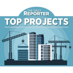 Three Hunzinger Projects Awarded Top Projects of 2019 by The Daily Reporter