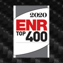 ENR's Top 400 Contractors Named