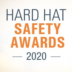The Daily Reporter's 2020 Hard Hat Safety Awards
