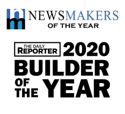 The Daily Reporter Newsmakers Event