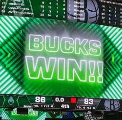 Deer District Comes Alive for Bucks in the Playoffs