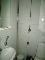 Siltavoudintie 14 kylpyhuone