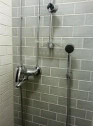 Kylpyhuone | Vilhonvuorenkuja 6 | Kalustettu asunto
