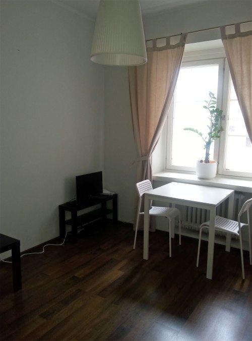 Kalustettu asunto | Vilhonvuorenkuja 6, Sörnäinen, Helsinki