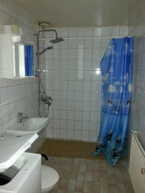 Kylpyhuone | Aitanavain 1, Varisto, Vantaa
