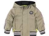 35C-34585 Baby jacket Light army green + n