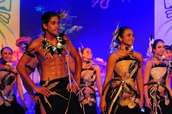 Raivaihiti Bora Bora - Fabien Chin