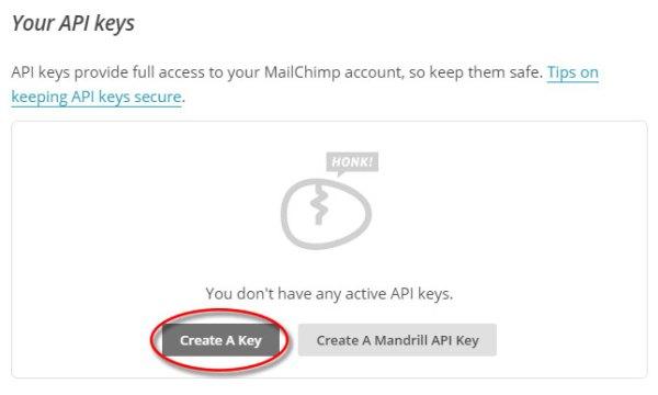 mailchimp-api-3