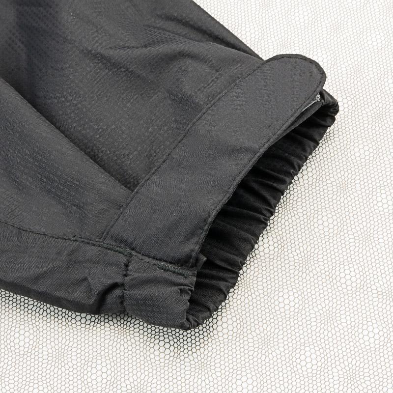 atom jacket black