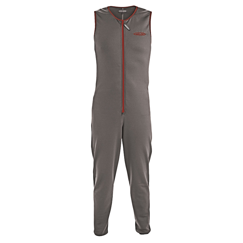 power overall grey