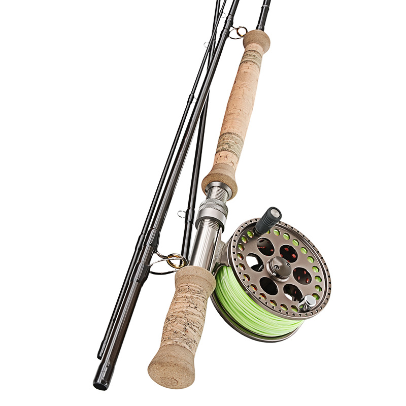 switch dh vision fly rod
