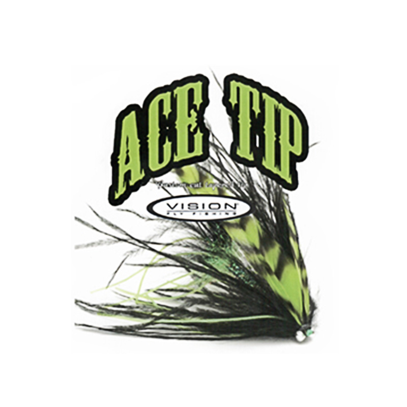 Ace Tapered Tips