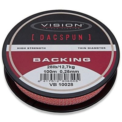 Dacspun Backing