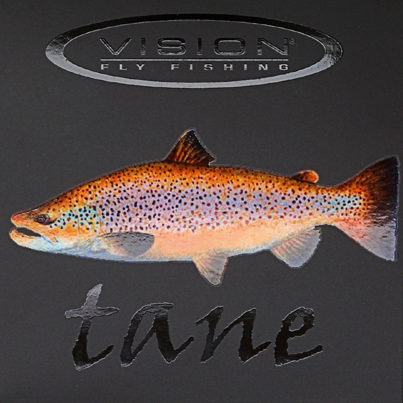 tane fly line