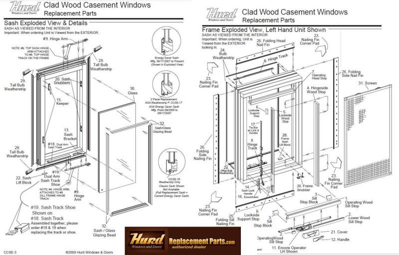 Aluminum Window Spare Parts Viewmotorjdi