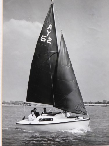 Hurley Owners Association Alacrity Page