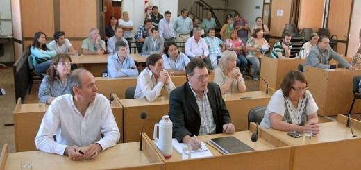 Concejo Deliberante de Hurlingham