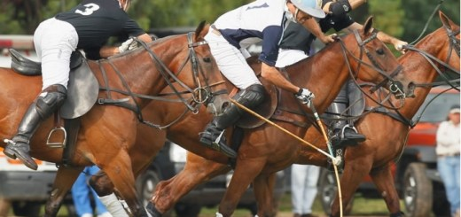 La final del Abierto de Polo de Hurlingham suspendida