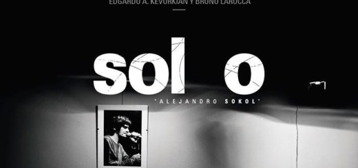 Sol O, documental de Aljendro Sokol