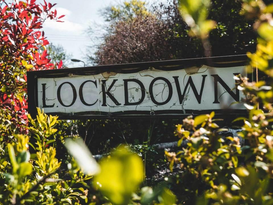 COVID Shutdowns Lifting in Kentucky Courts